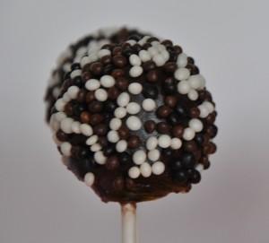 Choco cakepops