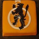 Ronde van Vlaanderen vierkant