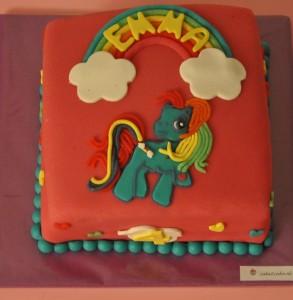 My Little Pony voor lieve Emma